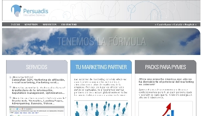 persuadis marketing online