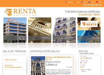 edificios en venta madrid, edificio venta barcelona
